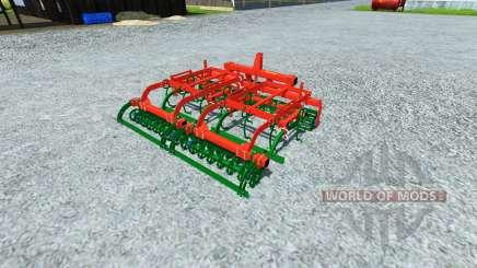 Unia Group Max 3.0 для Farming Simulator 2013