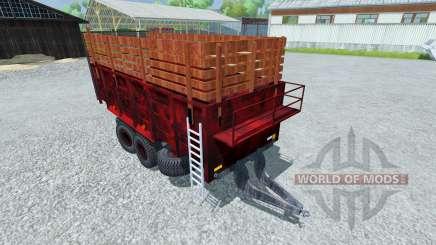 ПТС-10 v2.0 для Farming Simulator 2013
