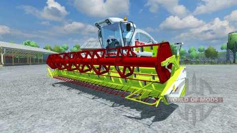 Жатка Claas Vario 750 для Farming Simulator 2013