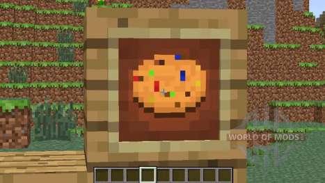 Конфеты для Minecraft