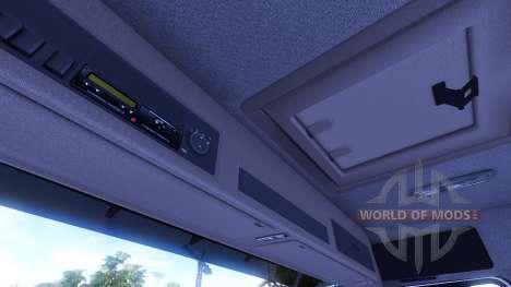 Volvo FH12 Globetrotter для Euro Truck Simulator 2