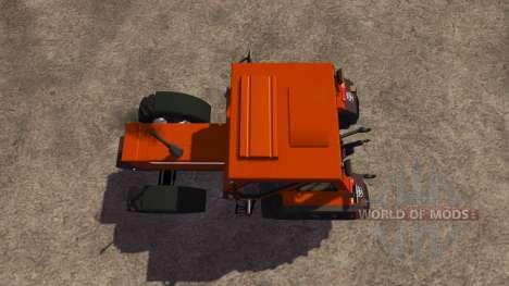 Fiatagri 110-90 1989 для Farming Simulator 2013