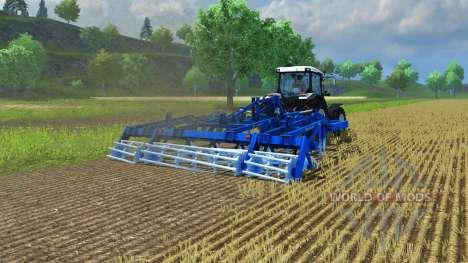 Культиватор Frost Grubber для Farming Simulator 2013