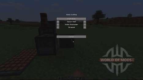 Ассасины для Minecraft
