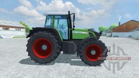 Fendt 312 Vario TMS для Farming Simulator 2013