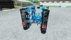 Культиватор Lemken Gigant 1821 для Farming Simulator 2013