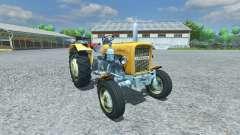 URSUS C-330M для Farming Simulator 2013
