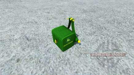 Противовес John Deere v1.1 для Farming Simulator 2013