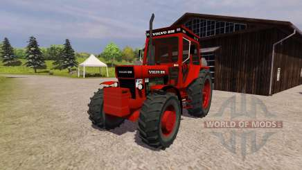 Volvo BM 2654 1981 для Farming Simulator 2013