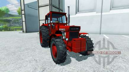 Volvo BM 814 1977 для Farming Simulator 2013