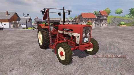 IHC 423 1973 v3.0 для Farming Simulator 2013