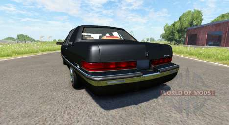 Buick Roadmaster 1996 для BeamNG Drive