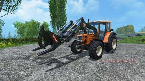 Huerlimann H488 v1.2 для Farming Simulator 2015