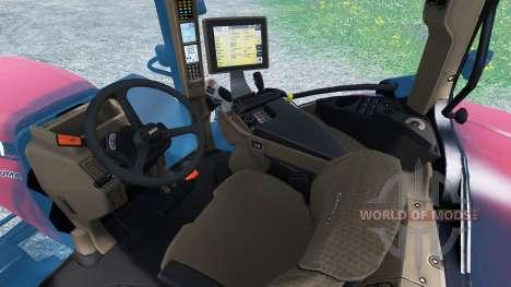 Case IH Puma CVX 230 2014 v1.2 для Farming Simulator 2015