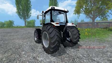 Lamborghini R4.110 Italia v2.0 для Farming Simulator 2015