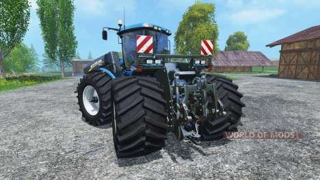 New Holland T9.565 для Farming Simulator 2015