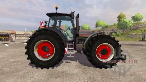 Deutz-Fahr Agrotron X 720 [ZEN Lazarence TJ 788] для Farming Simulator 2013