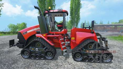 Case IH Quadtrac 620 для Farming Simulator 2015