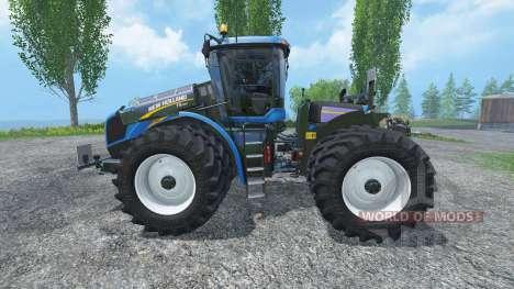 New Holland T9.565 DW для Farming Simulator 2015