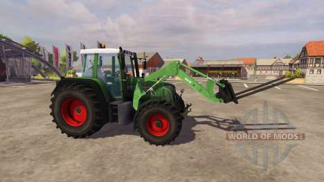 Fendt 716 Vario FL 2006 для Farming Simulator 2013