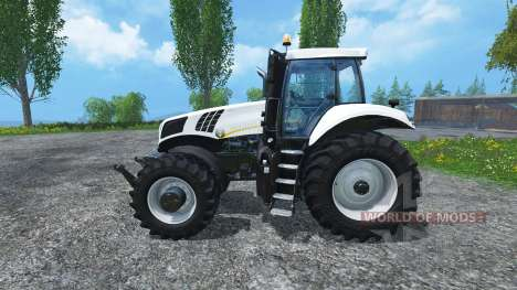 New Holland T8.435 v1.1 для Farming Simulator 2015
