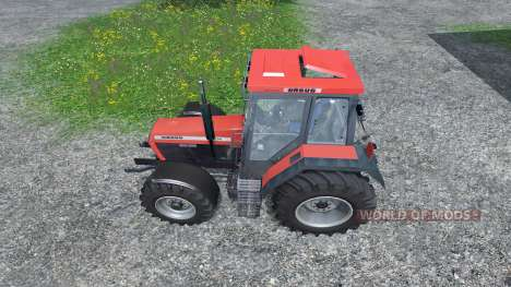 Ursus 1234 1994 v2.0 для Farming Simulator 2015