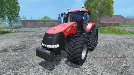 Case IH Magnum CVX 380 RowTrac для Farming Simulator 2015