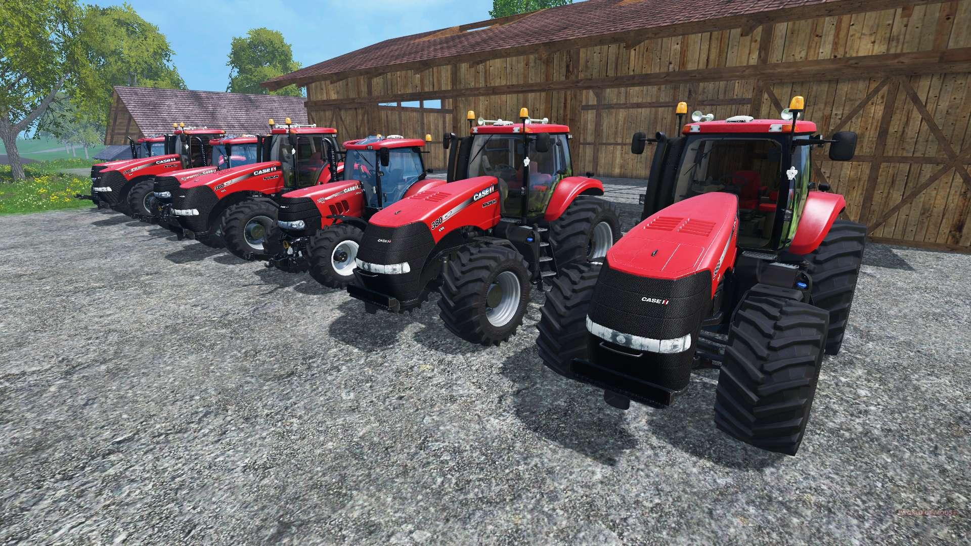Скачать звук работы трактора