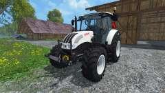 Steyr Multi 4115 Ecotronik v2.0 Universal