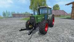 Fendt Farmer 310 LSA 1991 v1.1.1