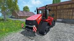 Case IH Quadtrac 620 v1.1 для Farming Simulator 2015