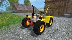 Landvogt X13