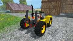 Landvogt X13 v1.1 для Farming Simulator 2015