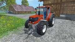 Fiat F130 DT 1991 для Farming Simulator 2015