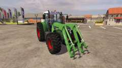 Fendt 716 Vario FL 2006 для Farming Simulator 2013