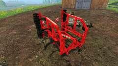 Культиватор Horsch Terrano 4 FX 2003