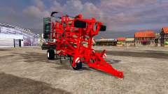 Культиватор Vogel & Noot TerraTop 800 для Farming Simulator 2013