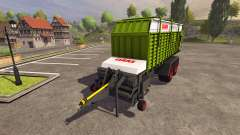 Прицеп CLAAS Quantum 6800S 2004 для Farming Simulator 2013