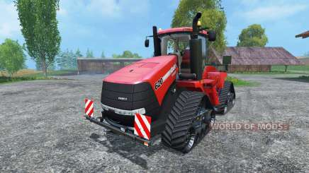 Case IH Quadtrac 620 для Farming Simulator 2015