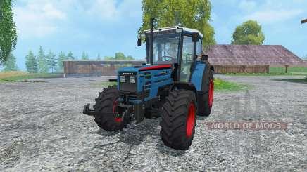 Eicher 2090 Turbo для Farming Simulator 2015