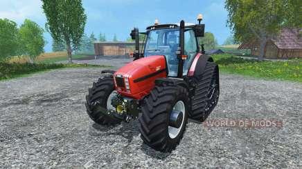 Same Fortis 190 RowTrac v1.0.1 для Farming Simulator 2015