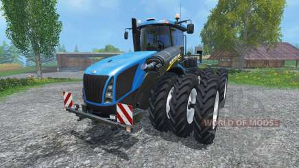 New Holland T9.565 trips для Farming Simulator 2015