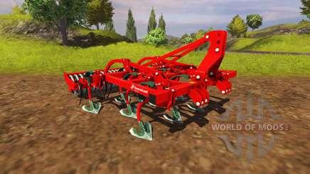 Культиватор Kverneland CLC Pro 3m для Farming Simulator 2013