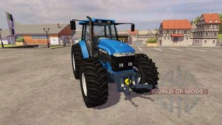 New Holland 8970 для Farming Simulator 2013