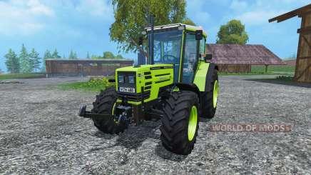 Huerlimann H488 для Farming Simulator 2015