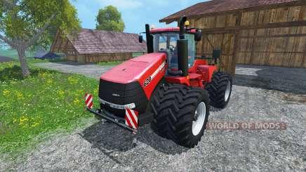 Case IH Steiger 620 для Farming Simulator 2015