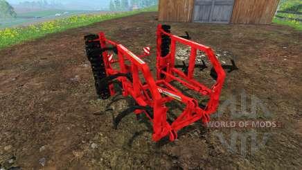 Культиватор Horsch Terrano 4 FX 2003 для Farming Simulator 2015