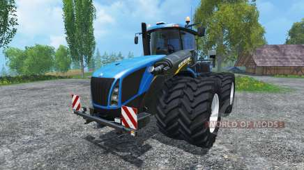 New Holland T9.565 DW для Farming Simulator 2015