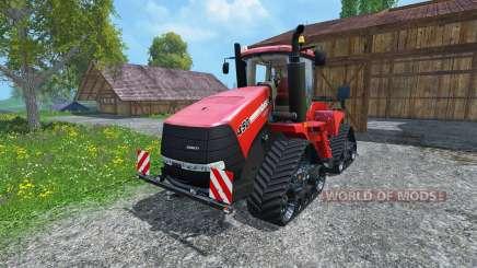 Case IH Quadtrac 450 v1.1 для Farming Simulator 2015