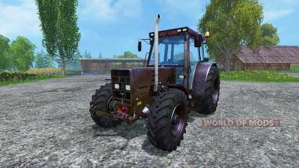 Buhrer 6135 A для Farming Simulator 2015